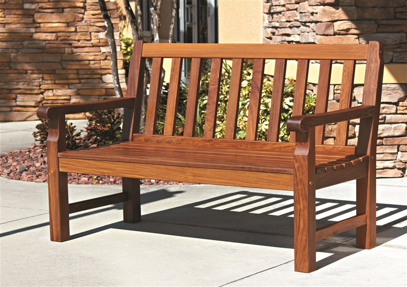 Ipe Wood Outdoor Furniture - Ipe Furniture for Patio, Garden
