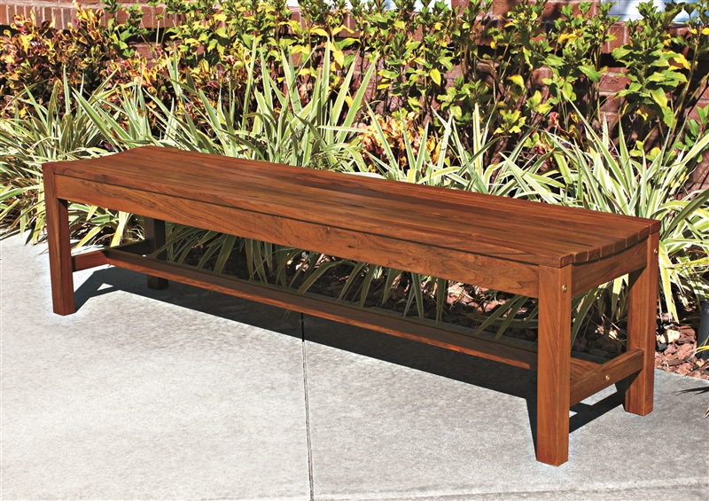 Ipe Wood Outdoor Furniture For Patio Garden Porch And Deck