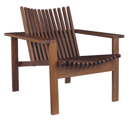 Beau Ravenna Chair